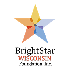 BrightStar Wisconsin Foundation logo