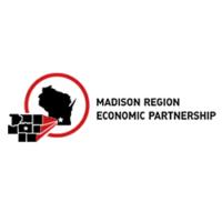 Madison Region Economic Partnership logo