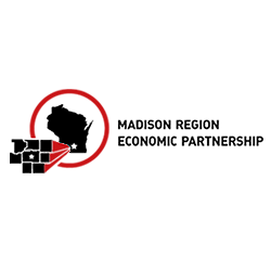 Madison Region Economic Partnership logo