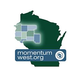 momentum west.org logo