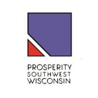 Prosperity Southwest Wisconsin logo