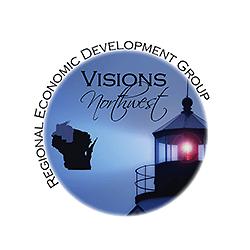 Visions Northwest REDO logo