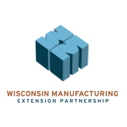 Wisconsin Manufacturing Extension Partnership logo