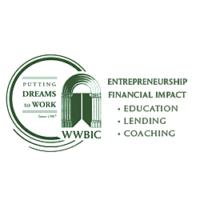 WWBIC Entrepreneurship Financial Impact logo