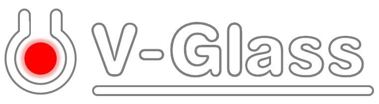 v-glass-logo
