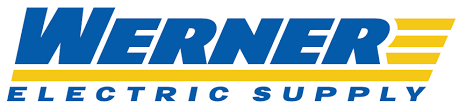 Werner Electric Supply logo