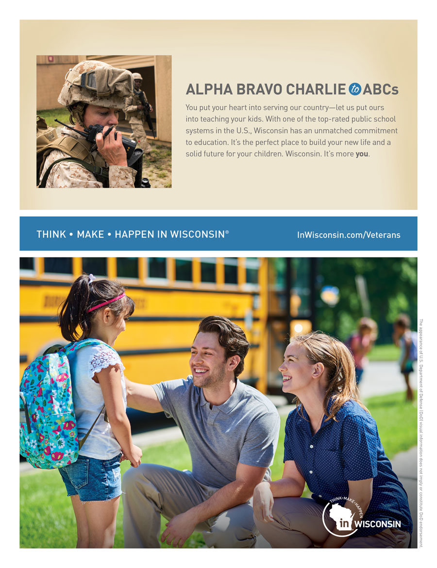 Alpha Bravo Charlie to ABCs