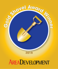 Gold Shovel Award Winner 2018