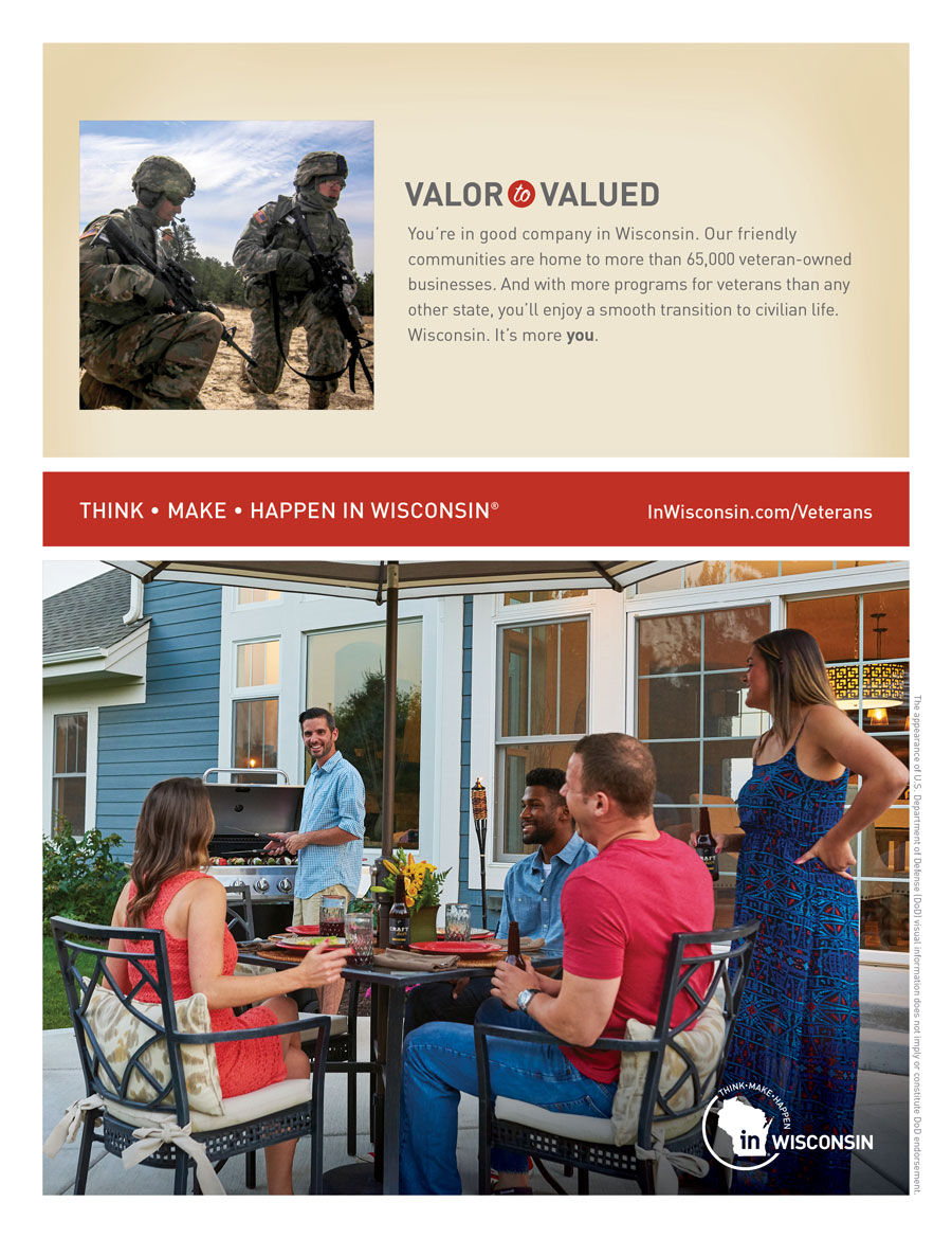 Valor to Valued
