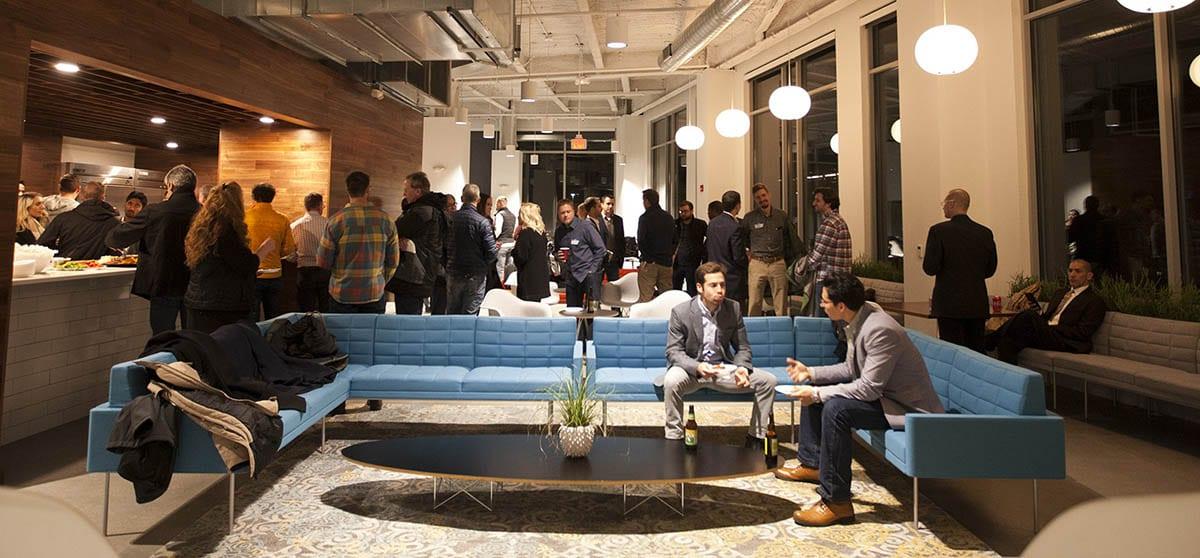 Startup Wisconsin week kick off event