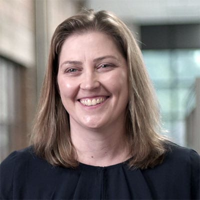 Photo of Kate Crowley, Baker Tilly