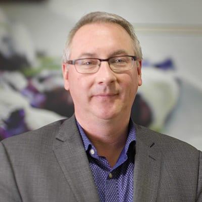 Matthew Havertape, VP of Finance and IT, The Little Potato Company