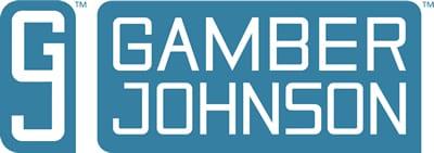 Gamber-Johnson company logo