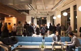 Startup Wisconsin week kick off