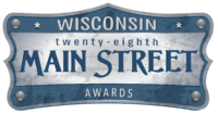 28th Main Street Awards logo