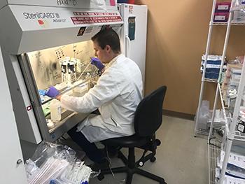 Forward Biolabs Gregor Diagnostics