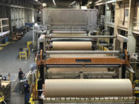 Appleton paper mill