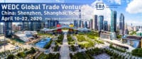Banner image for China 2020 trade venture