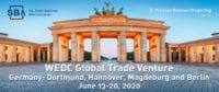 Join WEDC for a trade venture to Germany in June 2020