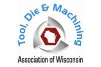 Tool, Die & Machining Association of Wisconsin logo