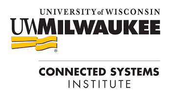 UW-Milwaukee Connected Systems Institute logo