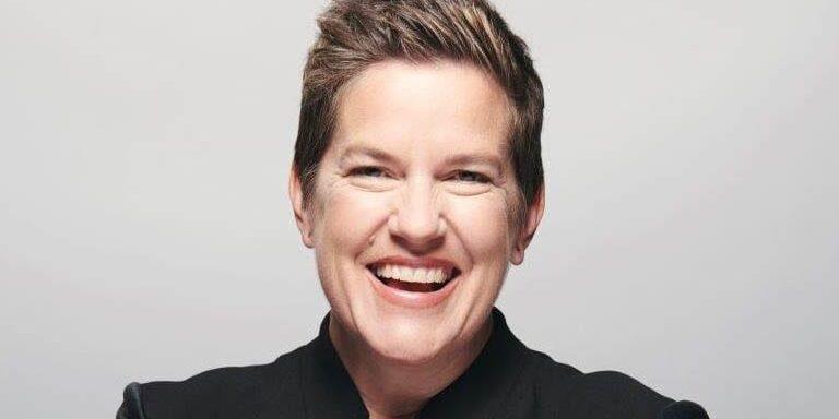 Missy Hughes, Secretary & CEO, WEDC