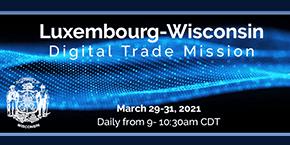 Digital trade mission 2021