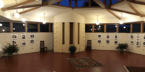 Frank Lloyd Wright Center